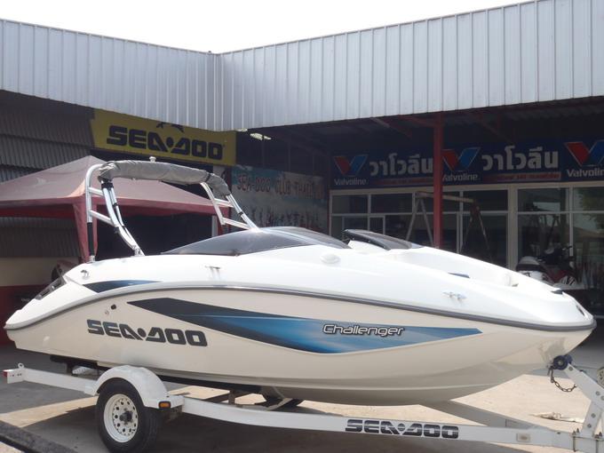 ��� Seadoo Challenger 180 ��2005